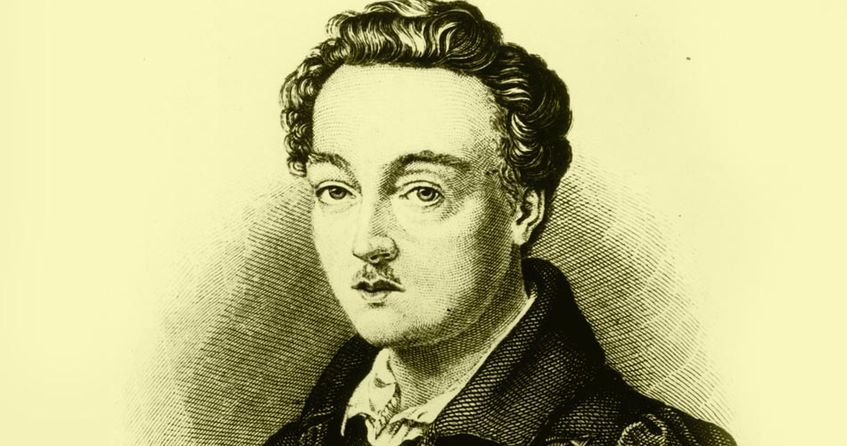 Potrait of Georg Buchnr
